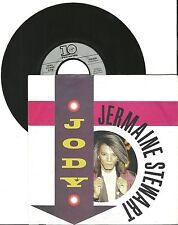 """Jermaine Stewart, Jody, G/VG  7"""" Single 999-576"""