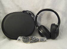 SONY MDR-1000X WIRELESS NOISE CANCELLING STEREO HEADSET HEADPHONES