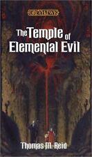 The Temple of Elemental Evil (Greyhawk Classics)