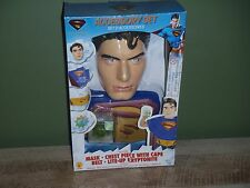 Superman Returns Child Costume Accessory Set Blister Pack Rubies 5226 Kryptonite