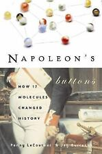 Napoleon's Buttons: How 1