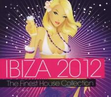 Various - Ibiza 2012-the Finest House Collection (OVP)