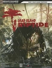 Dead Island: Riptide Official Strategy Guide : Riptide Official Strategy...