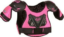 2017 Fox Racing Pee Wee Titan Kids Youth Boys Girl Chest Roost Guard Protector