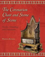 2013-06-02, The Coronation Chair and Stone of Scone: History, Archaeology and Co