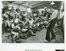 ROCK HUDSON PRETTY MAIDS ALL IN A ROW 1971 VINTAGE PHOTO ORIGINAL #2