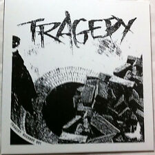 Tragedy - S/T Tragedy LP - Import - 1st Tragedy Album - His Hero Is Gone  Warcry
