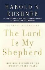 The Lord Is My Shepherd by Harold S. Kushner (2004, Paperback)