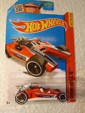 "NEW ""K"" CASE - 2015 HOT WHEELS HONDA RACER #182 / 250"