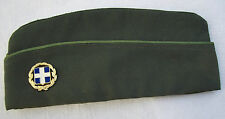GREEK ARMY HAT MILITARY OR AVIATION HAT ( 1 HAT)