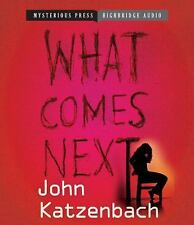 What Comes Next 2012 by Katzenbach, John 1611747902 ExLibrary