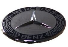 MERCEDES SPRINTER W906 FRONT BONNET HOOD EMBLEM LOGO MODEL GENUINE 9068170416