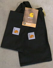 Carhartt Legacy Tool Pouches (Set of 2) - Black