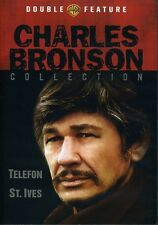 Charles Bronson Collection: Telefon/St. Ives DVD Region 1