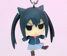 K-On Azusa Cat Ears Mascot Cutie Fastener Charm Anime Licensed MINT