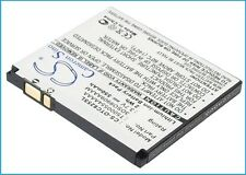3.7V battery for Alcatel One Touch C835, OT-C825, Elle No3, OT-C835, 3DSO9909AAA