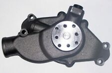 CHEV SBC 283 307 327 350 383 400 WATER PUMP SHORT STYLE 1955-69 CAST IRON GMB