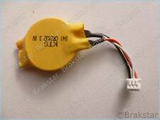 73532 Pile CMOS RTC battery KTS 841 CR2032 3.0V MSI GX705 MS-1719
