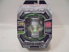 Monsuno Motorized Spin Wild Core Wild Arctic Assault Battery Included Wild Card