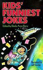 Kids' Funniest Jokes by , Good Book