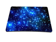 Blue Stars Anti-slip Laptop Mouse Pad Mice Mat For Optical Wireless Laser Mouse