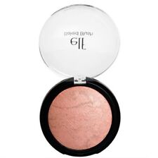 E.L.F Cosmetics Colorete Maquillaje Make up Baked Blush, Peachy Cheeky elf E19