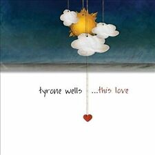 1 CENT CD This Love - Tyrone Wells