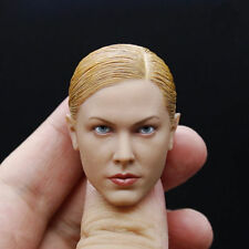 1/6 Kristanna Loken Head Sculpt Terminator 3 T-X for Hot toys