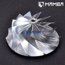 MAMBA Turbo Billet Compressor Wheel For Bentley Garrett T04S 409535-0001 11+0