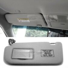 OEM Interior Hand Sun Visor Shade Guard LH Gray for KIA 2007-10 Optima Magentis