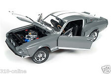 1967 Shelby GT 350 Hard Top to commemorate  the 50th year of Shelby models