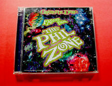 Grateful Dead Fallout From The Phil Zone 1967 to 1995 Live GDCD 4052 2 CD 1997