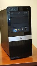 HP Pro 3130 MT Intel Core i5 650 @3.2 GHz 2 GB RAM 300 GB HD