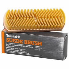 TIMBERLAND SUEDE BRUSH FOR NUBUCK LEATHER OR SUEDE - FREE UK P&P!