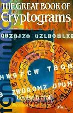 The Great Book of Cryptograms-ExLibrary