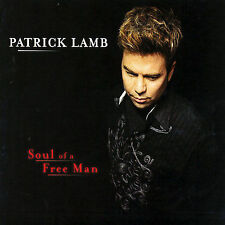 Soul of a Free Man, Lamb, Patrick, Excellent