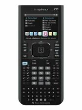 Texas Instruments Nspire CX CAS Graphing Calculator, New, Free Shipping