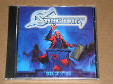 SANCTUARY - REFUGE DENIED - CD SIGILLATO (SEALED)