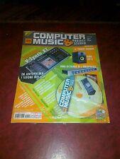 CM 2 COMPUTER MUSIC MAGAZINE RIVISTA N.2 CD ALLEGATO ORIGINALE INCLUSO NUOVO