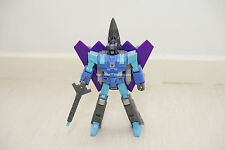 Transformers Universe Darkwind 25th Anniversary TRU Exclusive 100% Complete !!!