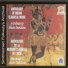 Anthology of Indian - Anthology of Indian Classical Music: Tribute to Al [New CD