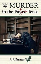 Murder in the Past Tense Miss Prentice Cozy Mysteries