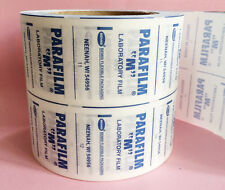 New Parafilm retail 4 inches / 10cm ( width ) x  400cm  ( length )