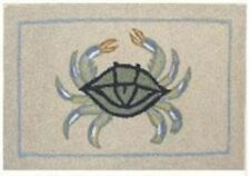 Kitchen Rugs Kitchen Mats  Area Rugs Throw Rugs 2x3 Rugs Washable Rug Crab