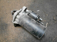 Jaguar XJ XJ40 X300 XJS Starter Motor. Straight 6 models 1986 onwards.