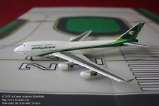 Phoenix Model Iraqi Airlines Boeing 747-400 in New Color Diecast Model 1:400