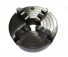 RDG TOOLS 250MM 4 JAW INDEPENDENT LATHE CHUCK D6 CAMLOCK FITTING COLCHESTER