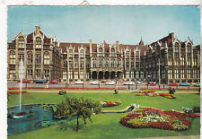 "*Postcard-""Old Palace of The ""Princess Eveques"" -LIEGE, Belgica- (#91)"
