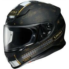 SHOEI RF-1200 TERMINUS MOTORCYCLE HELMET ADULT SIZE EXTRA LARGE XL 61-62CM
