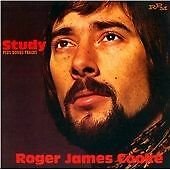 Roger James Cooke - Study (2012)  CD  NEW/SEALED  SPEEDYPOST